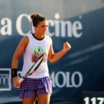 Errani Palermo Ladies Open
