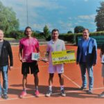 Miedler ITF World Tennis Tour Anif