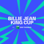 Billie Jean King Cup by BNP Paribas