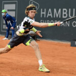 Rublev Hamburg European Open