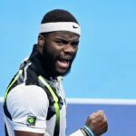 Frances Tiafoe European Open Antwerp
