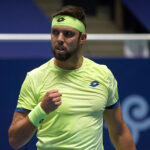 Vesely Astana Open