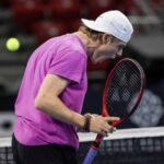Denis Shapovalov Sofia