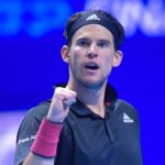 Dominic Thiem ATP Finals