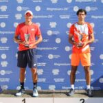 Kacper Zuk ITF World Tennis Tour Vale Do Lobo