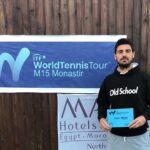 Giacalone ITF World Tennis Tour