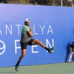 Berrettini Antalya Open