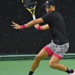Hoang Istanbul Challenger