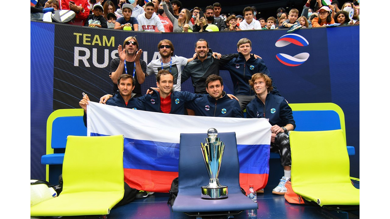 Russia 2021 World Cup