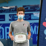 Lucas Poullain ITF World Tennis Tour