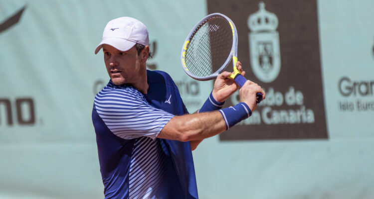 Kavcic Gran Canaria Challenger