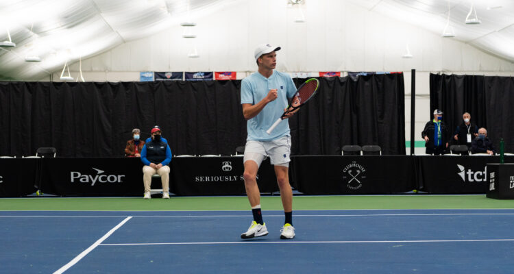 Brooksby Cleveland Open