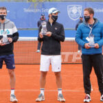Serbia Challenger Open Carballes Baena