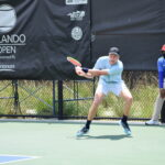 Brooksby Orlando Open