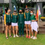 South Africa Billie Jean King Cup
