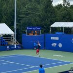 ATP Challenger Cary