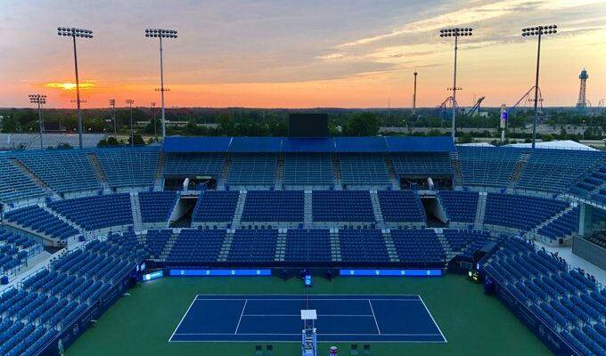 Western & Southern Open ATP